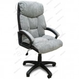 Кресло комп.ЛИГА однотонное