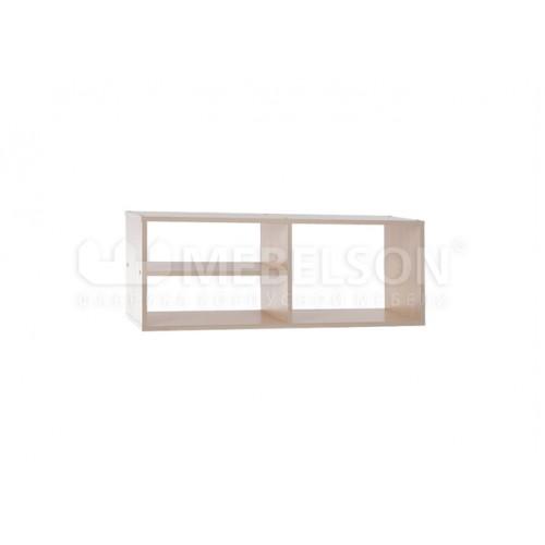 Гарнитур кухонный ЕВРО ЛДСП 1800мм в рамке с колонкой