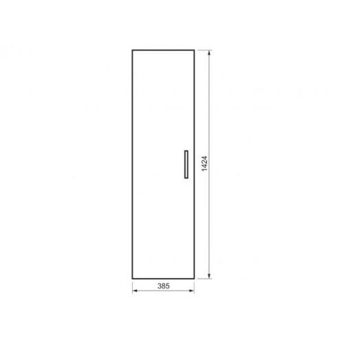 "Шкаф 2-х дверный ""Вербена"""