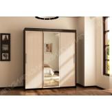Шкаф для одежды СИТИ 6-9411