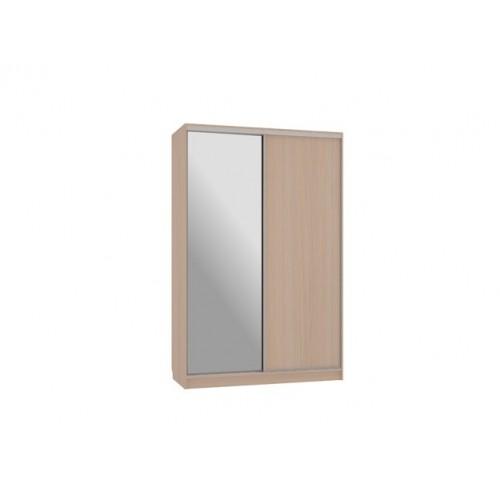 Шкаф 2-х дверный Ривьера 95.11