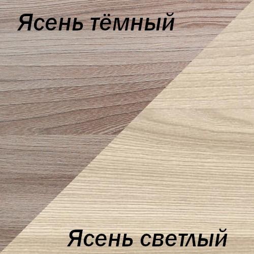 "Шкаф-пенал ""PINK"" ИД 01.142А"