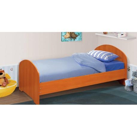 Кровать  80*200 без матраца