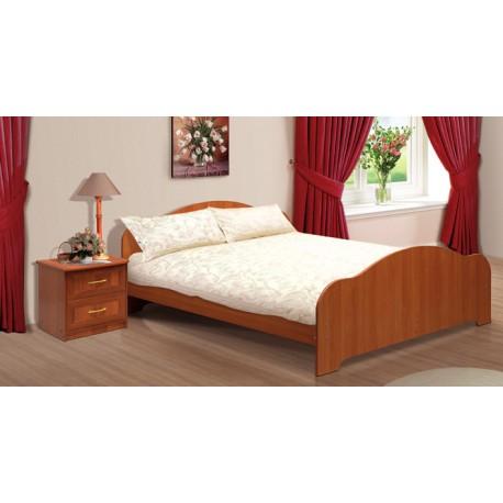 Кровать 120*200 без матраца