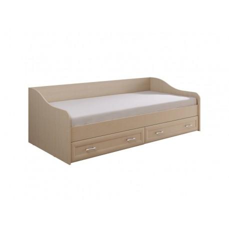 Кровать Вега ДМ-09 900*2000мм