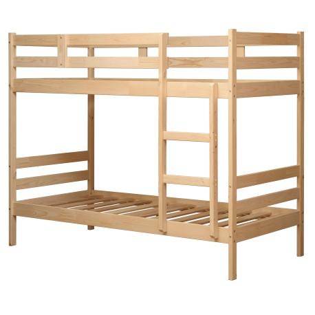 Кровать двухярусная ЭКО-12