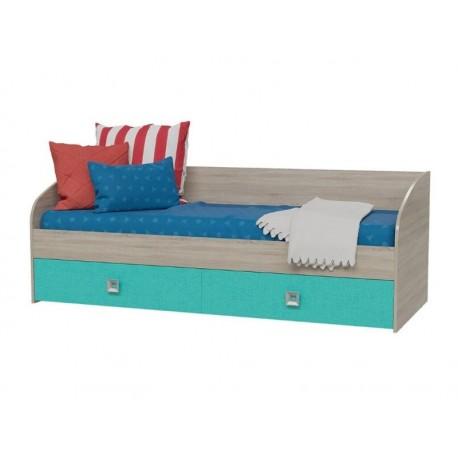 Кровать СИТИ 4-2001