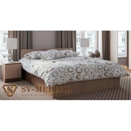 Кровать Эдем-5 ЯсеньШимо
