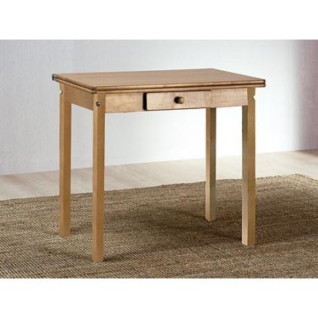 Стол обеденный раскладной прямая нога