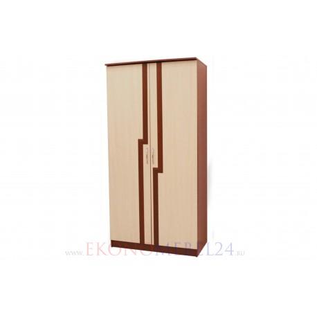 """Шкаф 2-х дверный """" ШО.1"""""""