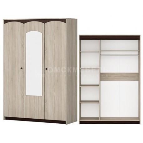 """Шкаф 3-х дверный """"ЕВА"""""""