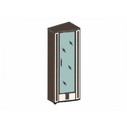 Стол компьютерный АРХИМЕД-2 пенал правый