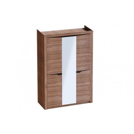 "Шкаф 3-х дверный ""Соренто"""