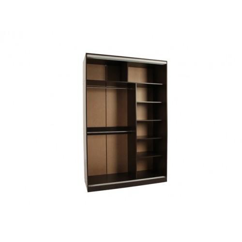 Шкаф 3-х дверный Ривьера 95.12
