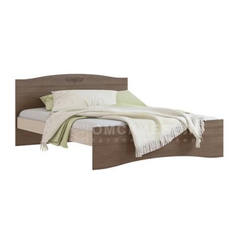 Кровать ВАНЕССА без ящика
