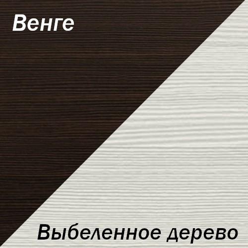 Кровать детская 2-х ярусная МЕЧТА-2 (3-х местная)