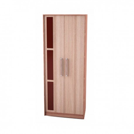 "Шкаф 2-х дверный ""Эдем-2"" ЯсеньШимо"