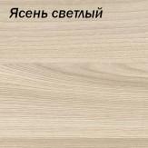 """Комод 4 ящика с зеркалом """"ШЛЕМ"""""""