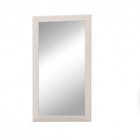 Зеркало настенное ЛЕСТЕР ясень темный/бодега светлая