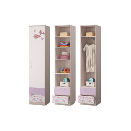Шкаф для белья АДЕЛЬ с ящиками