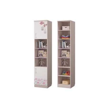 Шкаф для книг АДЕЛЬ