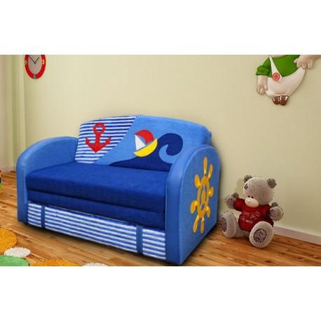 Диван-кровать Волна