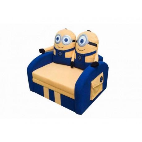 Диван-кровать МАЛЫШИ