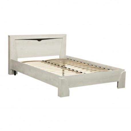 Кровать ЛЮЧИЯ 33.09-02  (1600)