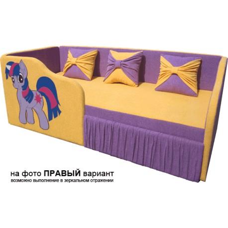 Диван-кровать РИО левый/правый