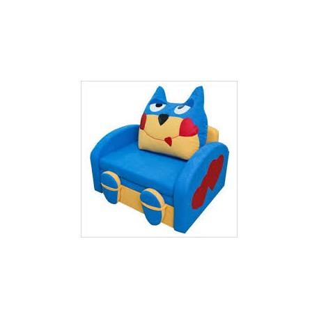 Диван-кровать ЧЕШИР (кот)